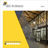 GSC Architects Rebranding and Website Redesign