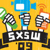 South by Southwest 2009 Event Branding