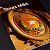 McCombs School of Business Texas MBA Recruitment Materials